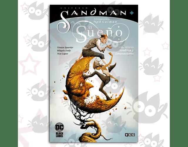 Universo Sandman: El Sueño Vol. 1 - G