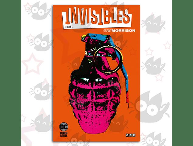 Los Invisibles Vol. 1