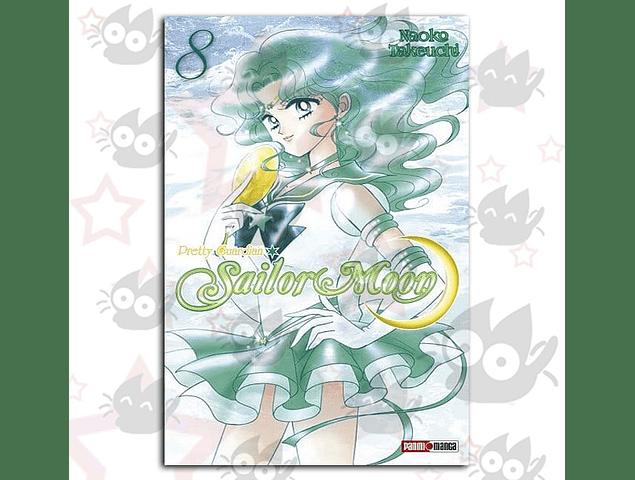 Pretty Guardian Sailor Moon Vol. 8