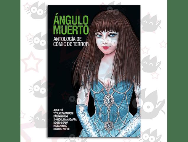 Ángulo Muerto - Antología De Comic De Terror