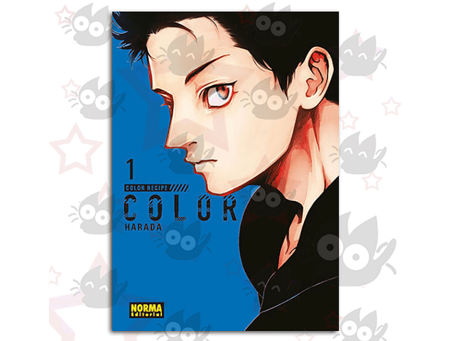 Color Recipe Vol. 1