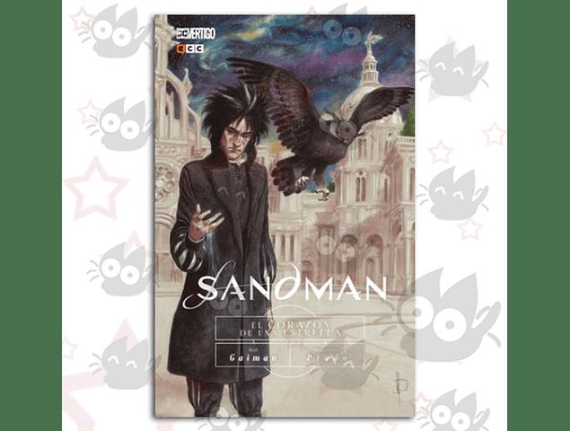 Sandman: Corazón De Una Estrella (Edición especial limitada)