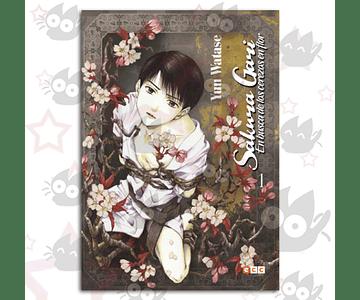 Sakura Gari - En Busca de los Cerezos en Flor Vol. 1
