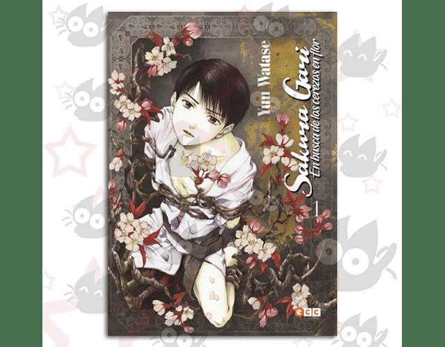 Sakura Gari Vol. 1