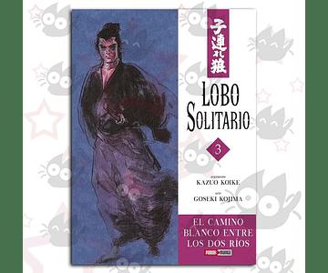 Lobo Solitario Vol. 3
