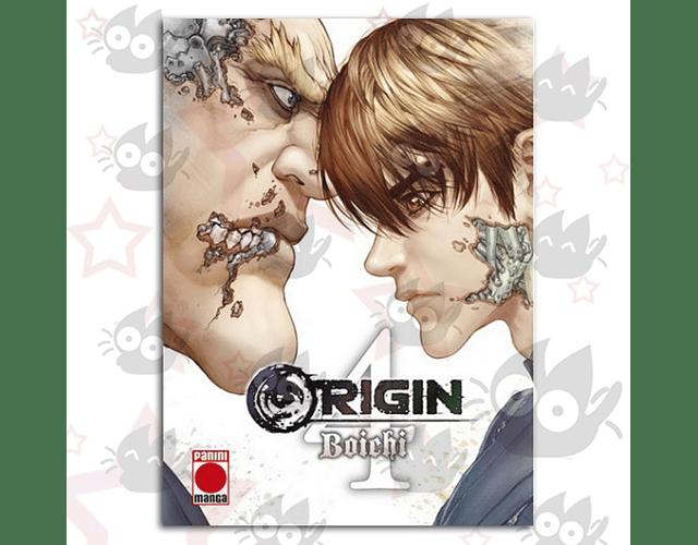 Origin Vol. 4 - Boichi