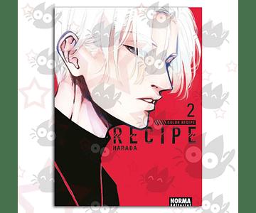 Color Recipe Vol. 2