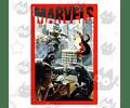 Marvel Facsímil: Marvels 0, Marvels 1, Marvels 2