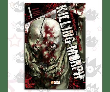 Killing Morph Vol. 1