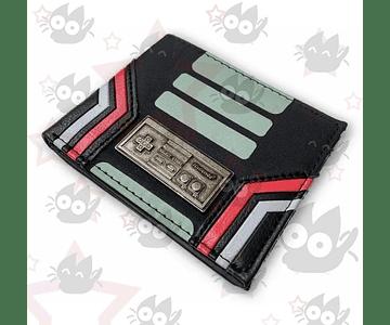 Nintendo - Billetera Control