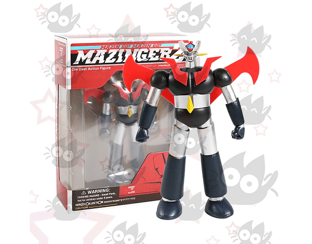 Mazinger - Figura