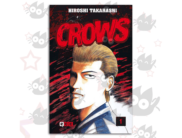 Crows Vol. 1