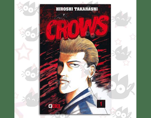 Crows Vol. 1