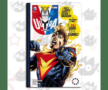 M El Multiverso #8: Ultra Comics