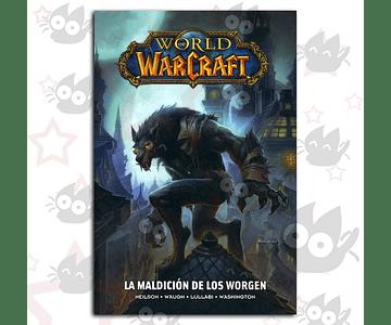 World of Warcraft Vol. 6: La Maldición de los Worgen