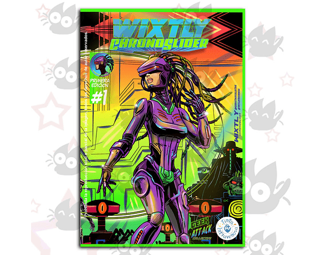 Wixtly ChronoSlider #1