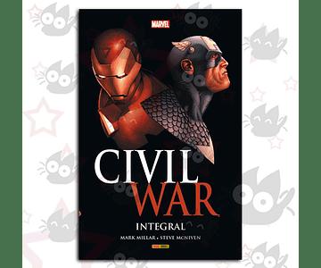 Civil War - Integral