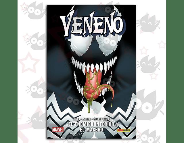 Veneno: El Enemigo Interior / El Macero