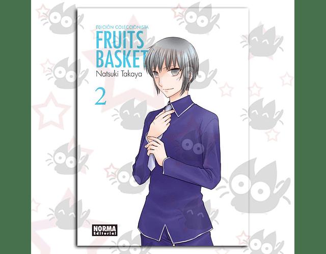 Fruits Basket -  Edición Coleccionista Vol. 2