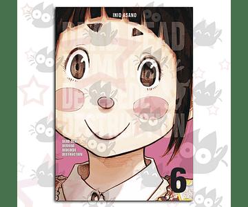 Dead Dead Demons Dededede Destruction Vol. 6