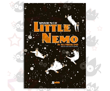 Little Nemo (In Slumberland)
