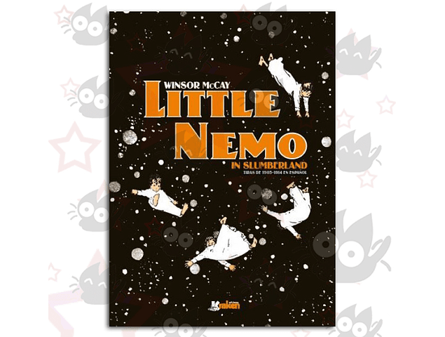 Little Nemo (In Slumberland)