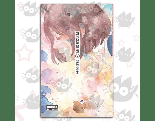 Las Flores del Mal Vol. 7