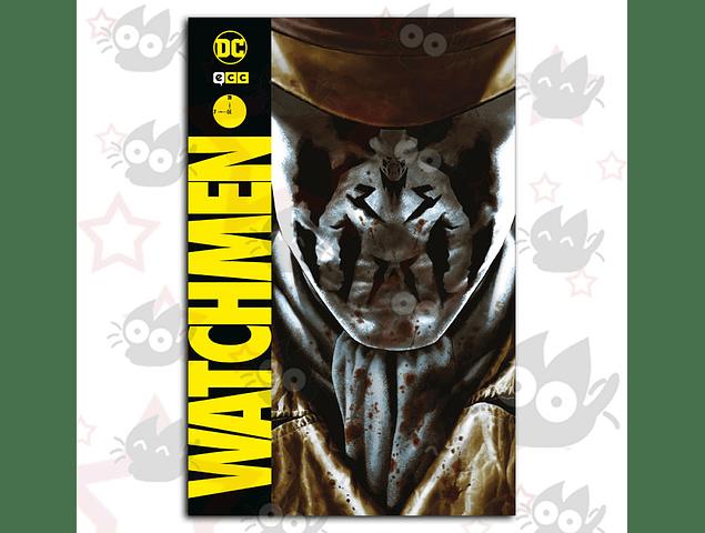 Coleccionable Watchmen Vol. 7