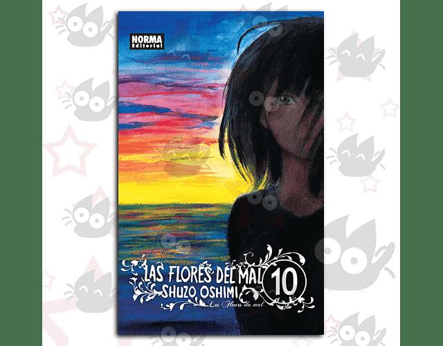 Las Flores del Mal Vol. 10