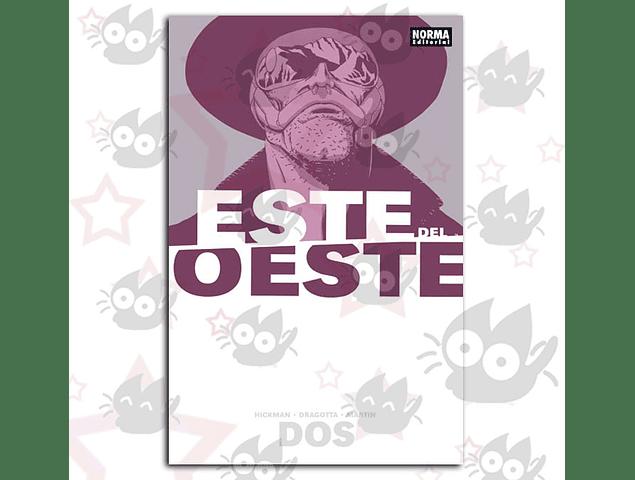 Este del Oeste Vol. 2