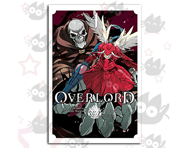 Overlord Vol. 4 - Frances