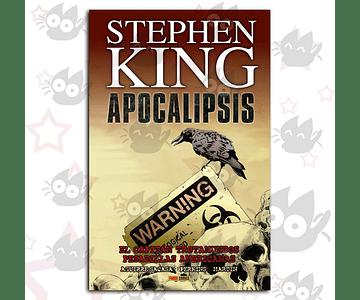 Apocalipsis de Stephen King Vol. 1. El Capitán Trotamundos / Pesadillas Americanas