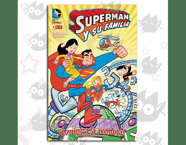 Superman y su Familia