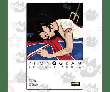 Phonogram Vol. 1