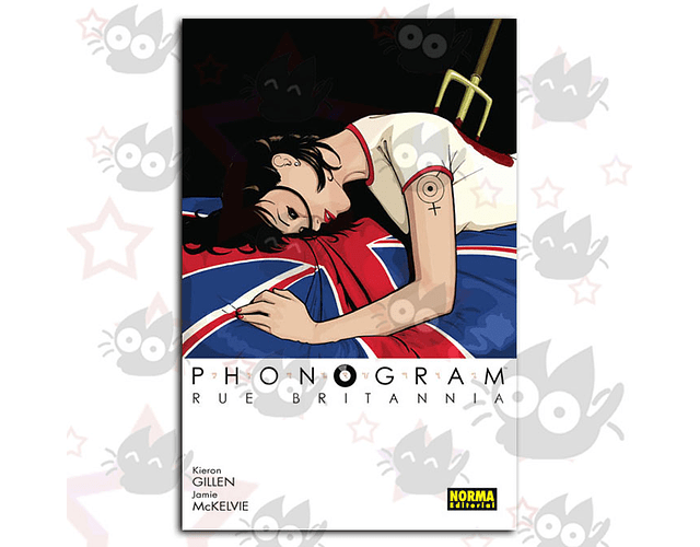 Phonogram Vol. 1