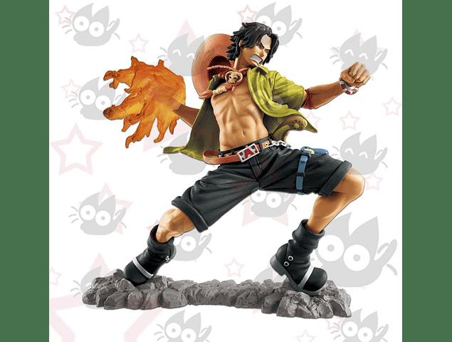 One Piece - Figura Ace