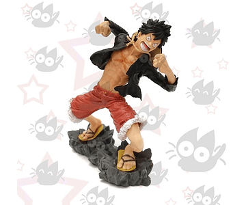 One Piece - Figura Luffy