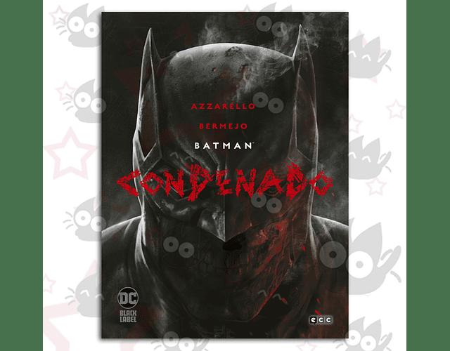 Batman: Condenado - Integral
