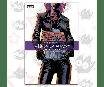 The Umbrella Academy III - Hotel Oblivion