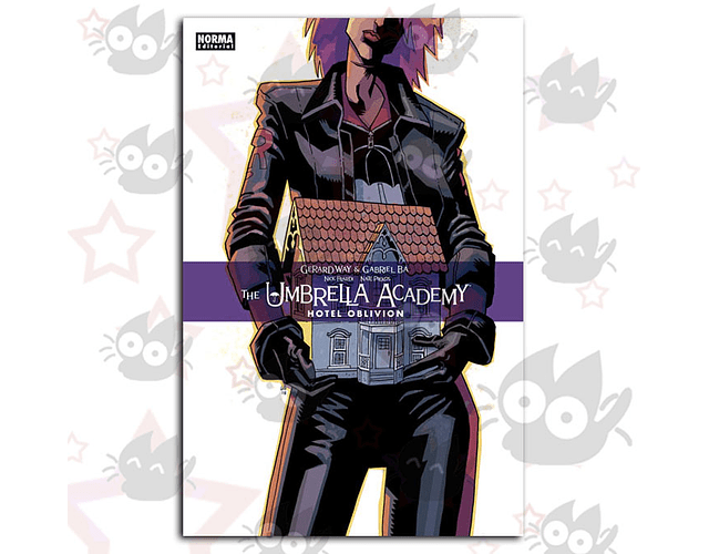 The Umbrella Academy III - Hotel Oblivion