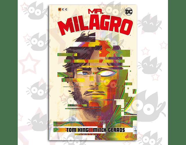 Mr. Milagro - Integral