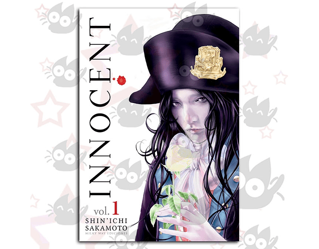 Innocent Vol. 1