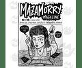 Mazamorry Magazine #1