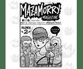 Mazamorry Magazine #2