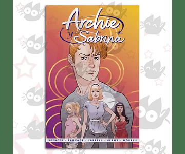 Archie y Sabrina Vol. 1