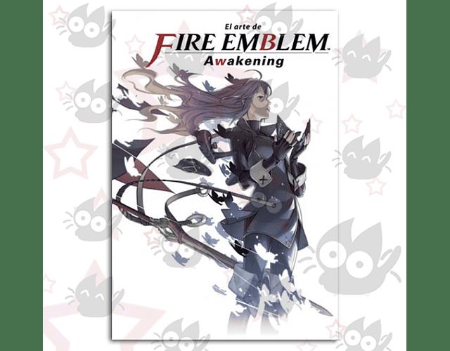 El Arte De Fire Emblem - Awakening