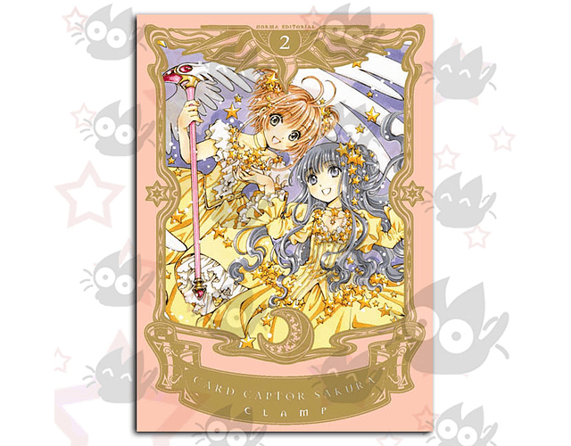 Card Captor Sakura Vol. 2 - Norma