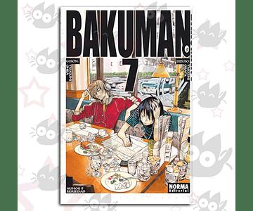 Bakuman Vol. 7 - Norma
