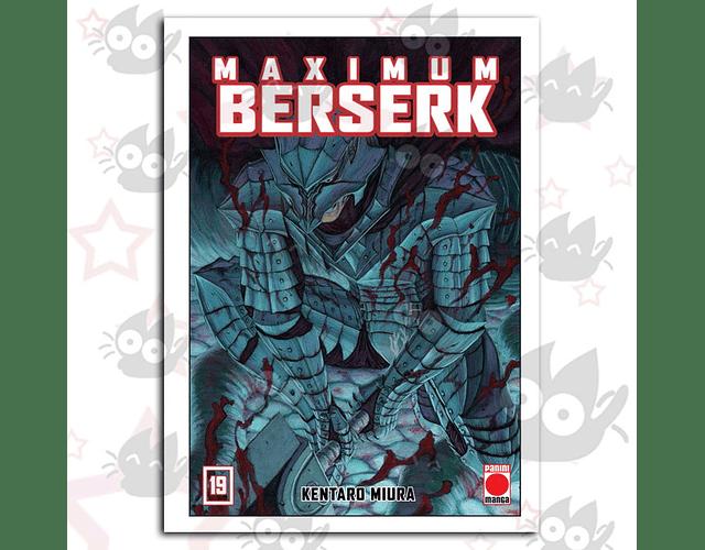 Maximum Berserk Vol. 19