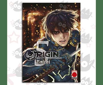 Origin Vol. 5 - Boichi